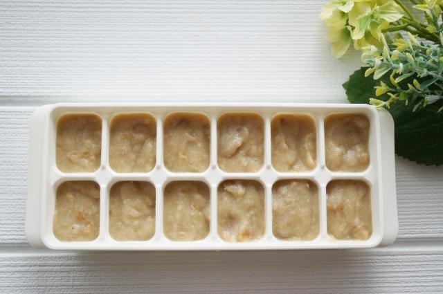 効果的なえのきダイエットのためのエノキ氷の作り方【写真付】えのき氷の画像