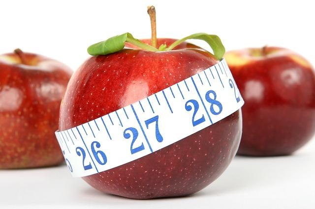 りんごダイエットを数日間やってみた。3日間りんごだけを食べ続けたら・・・
