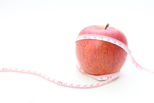 りんごダイエット 体験記