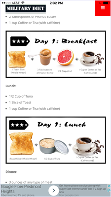 みりたり―ダイエットアプリ